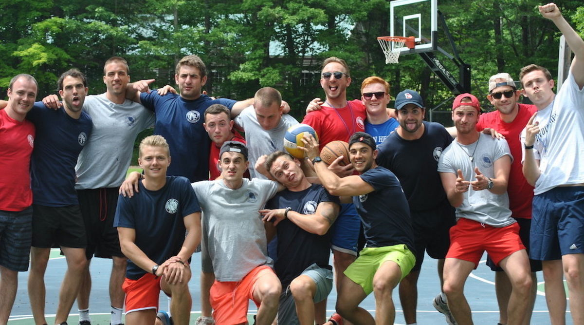 14 Reasons Why you Should be a Summer Camp Counselor